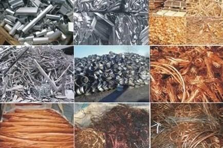 تحلیل بازار فلزات غیرآهنی در ماه سپتامبر