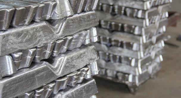 هزینههای بالای انرژی، مانع از توسعه صنعت آلومینیوم اولیه در ترکیه شده است