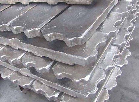 کاهش قیمت فلزات پایه در بورس فلزات لندن در پی سیاستهای جدید ایالاتمتحده