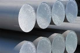 کلنگزنی پروژه بیلت همزمان با بهرهبرداری واحد تولیدی شمش آلومینیوم