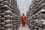 تقویت تقاضا بهای آلومینیوم در بازار چین را بالا برد