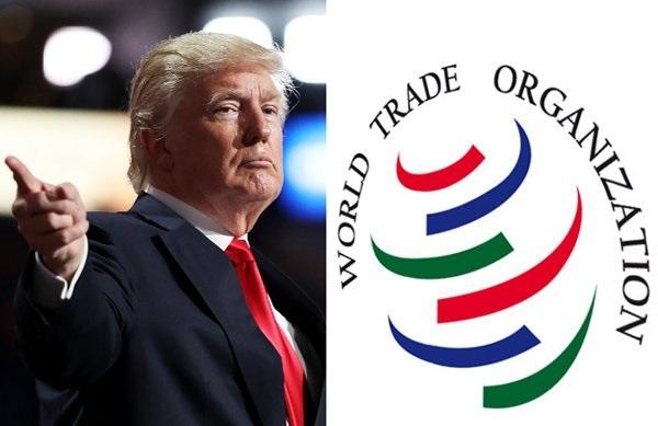 جنگ تجاری آمریکا و غرب، WTO  را به میدان کشاند