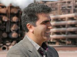 مدیرعامل شرکت آلومینای ایران خبر داد: برنامه راه اندازی فاز نخست کارخانه آلومینیوم جاجرم؛ دی ماه