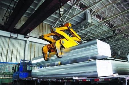 بالاترین سطح صادرات آلومینیوم چین در ۴ سال اخیر