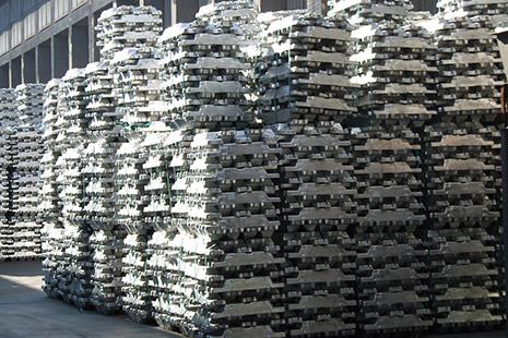اعمال تعرفههای جدید مالیات بر واردات آلومینیوم در هند