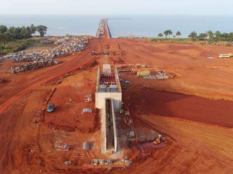 افتتاح معادن جدید در گینه ، بازار آلومینا را امیدوار ساخت