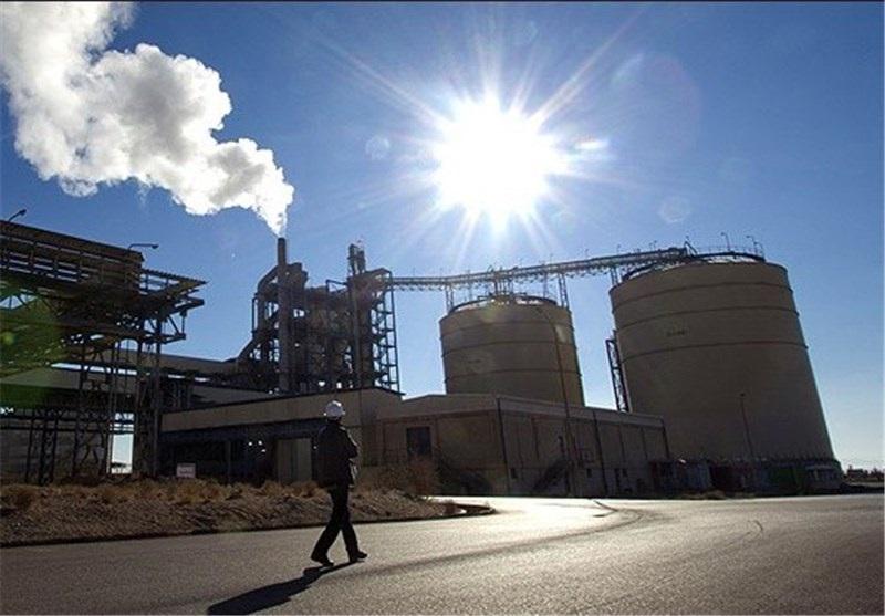آلومینای ایران به دانش تولید هیدروکسید آلومینیوم دست یافت