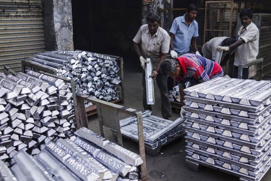 شرکت نورسک هیدرو: کاهش رشد تقاضای آلومینیوم در سال 2019
