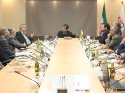 در نشست اعضای هیات مدیره شرکت آلومینیوم جنوب در ایمیدرو مطرح شد: بزرگ ترین طرح تولید آلومینیوم ایران در مراحل پایانی اجرا / پیشنهاد افزایش سرمایه به 2400 میلیارد تومان