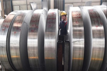 تداوم رکورد شکنی چین در تولید آلومینیوم