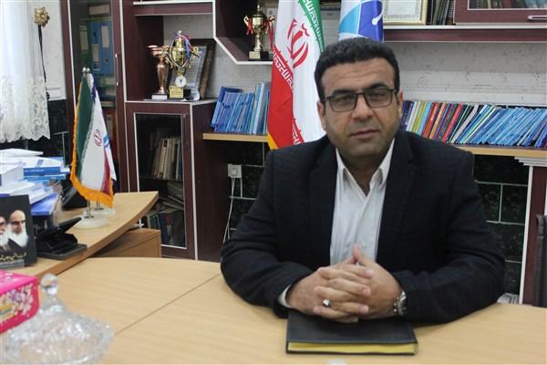 همکاریهای علمی و اجرایی دانشگاه آزاد اسلامی لامرد با سالکو