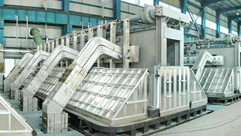 تولید بیش از ۹۰ هزار تن شمش آلومینیوم در ایرالکو در ۶ ماه اول امسال