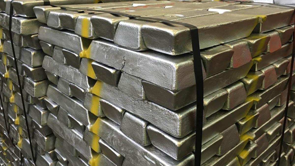 تولید پنج ماهه آلومینیوم کشور 10 درصد رشد کرد