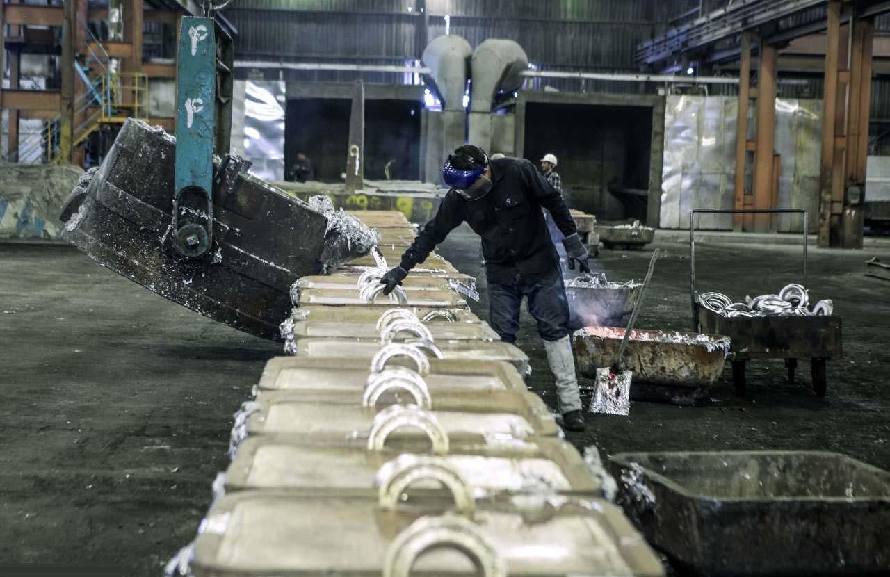 محدودیتهای بورسی در شهریور ماه فروش ایرالکو را کاهش داد