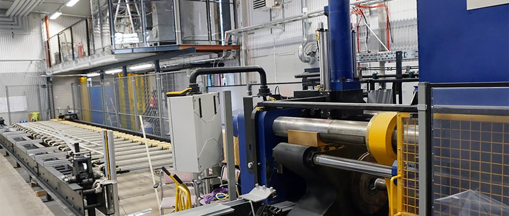 شرکت نروژی نورسکهیدرو مراکز تحقیقاتی خود را گسترش میدهد