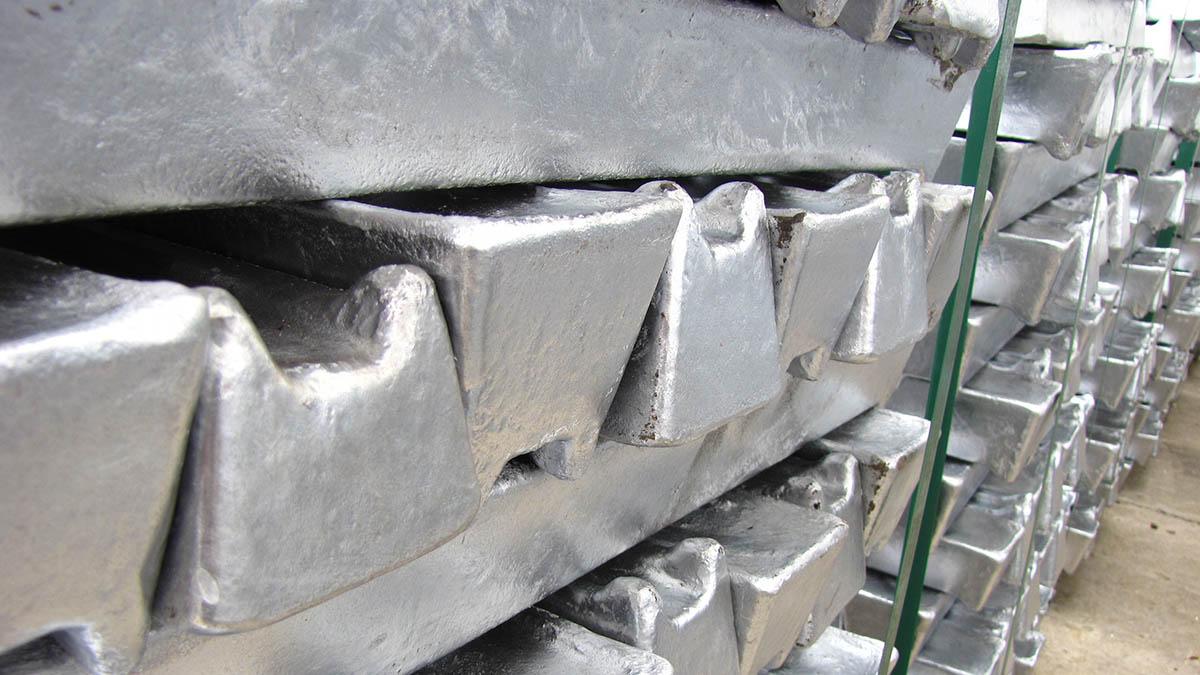 روند نزولی سهم ایران در بازار تولید آلومینیوم خاورمیانه