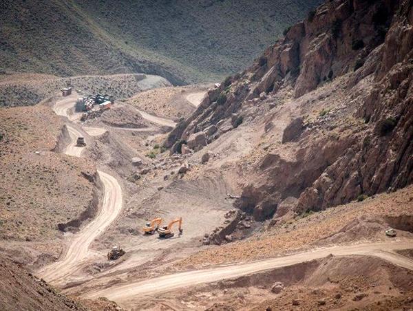 معدن بوکسیت سوریه نباید به سرنوشت گینه دچار شود