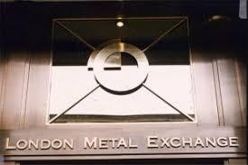 رشد موجودی آلومینیوم و مس در بورس فلزات لندن و کاهش موجودی نیکل و روی