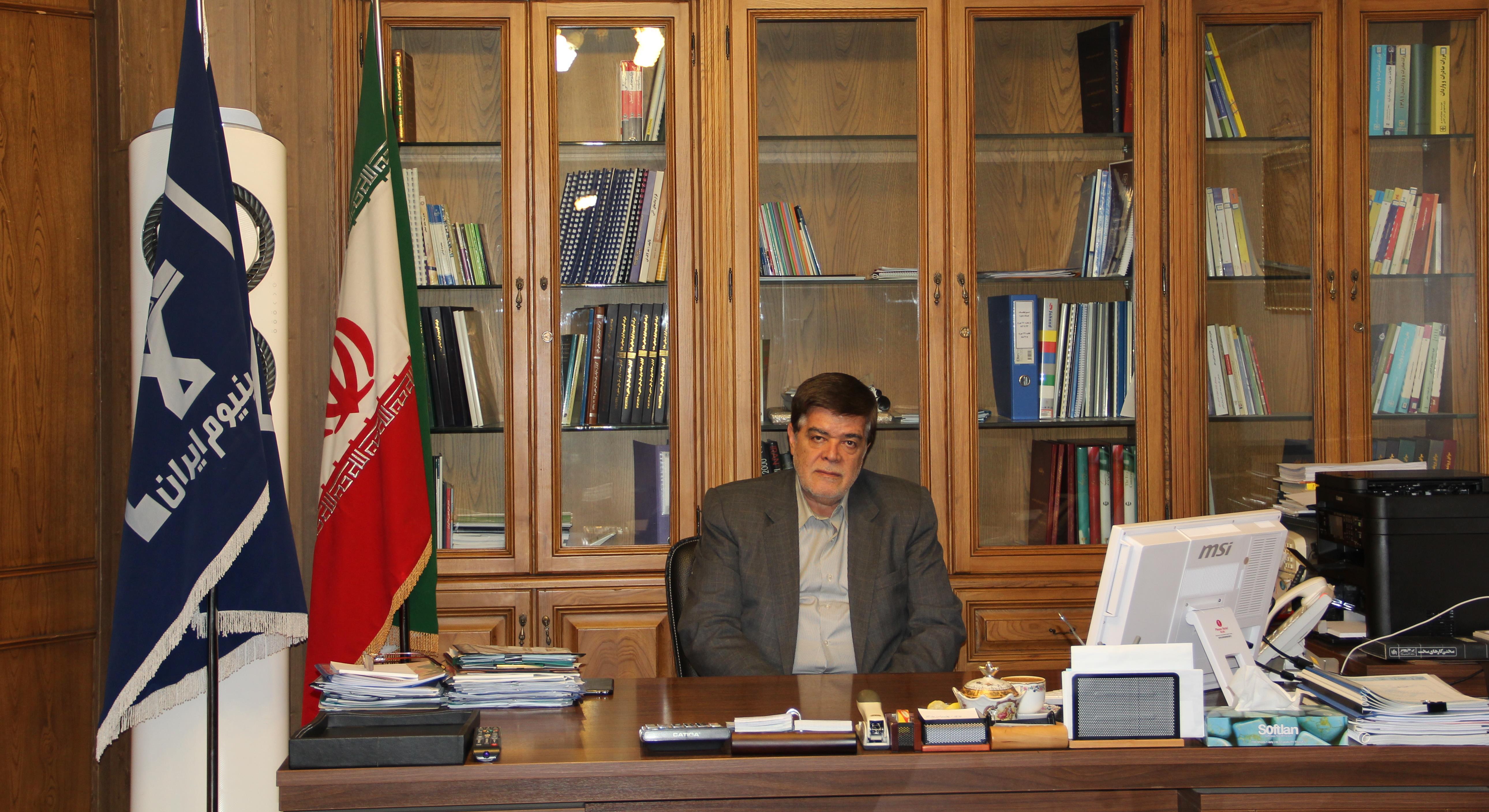 مدیرعامل شرکت آلومینیوم ایران مطرح کرد: 80 درصد آلومینیوم ایران توسط شرکت ایرالکو تولید میشود/ واردات آلومینا با صرف هزینه بسیار
