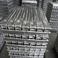 رشد 11 دلاری قیمت جهانی آلومینیوم طی یک روز/ رشد 0.6 درصدی قیمت طی یک هفته