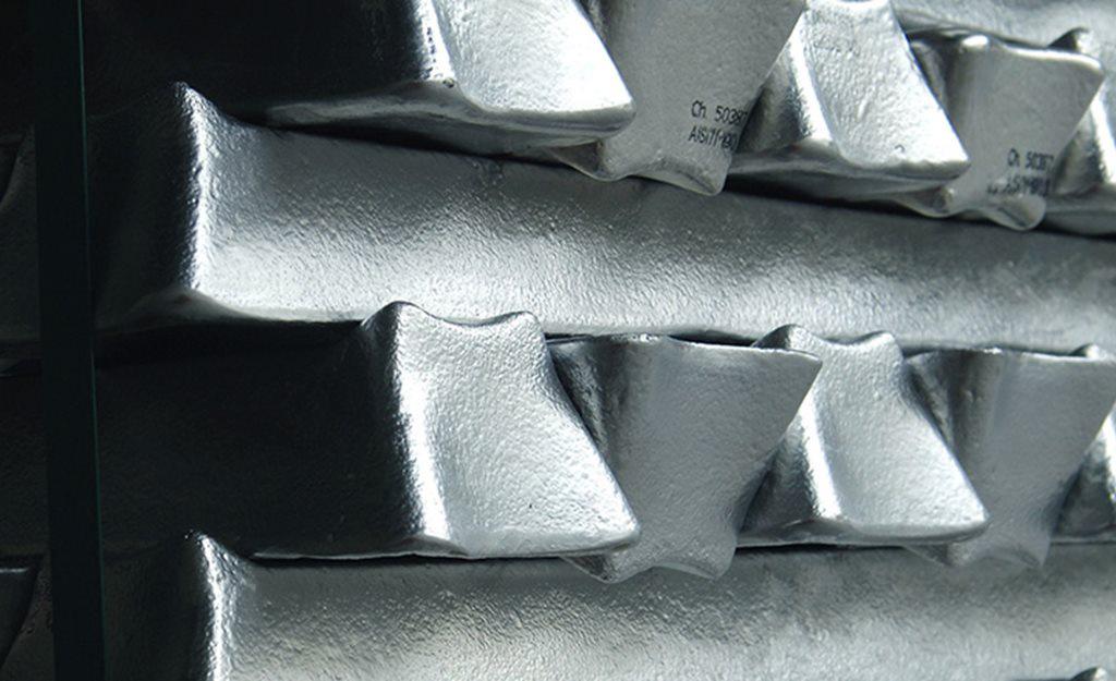 آمریکا در دُبی واحد تولید آلومینیوم راه اندازی می کند