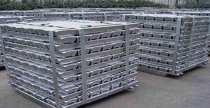 کاهش 17 درصدی تولیدات آلومینیوم کشور