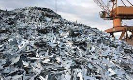 روند افزایشی قیمت برخی ضایعات آلومینیومی در بازار