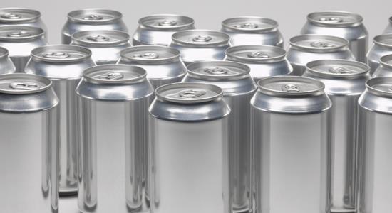 کمبود ورق آلومینیوم در آمریکا با افزایش تولید قوطیهای آلومینیومی