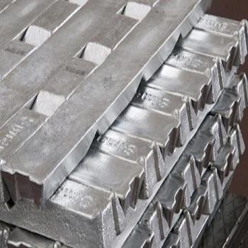 رشد 8 دلاری قیمت آلومینیوم طی یک هفته