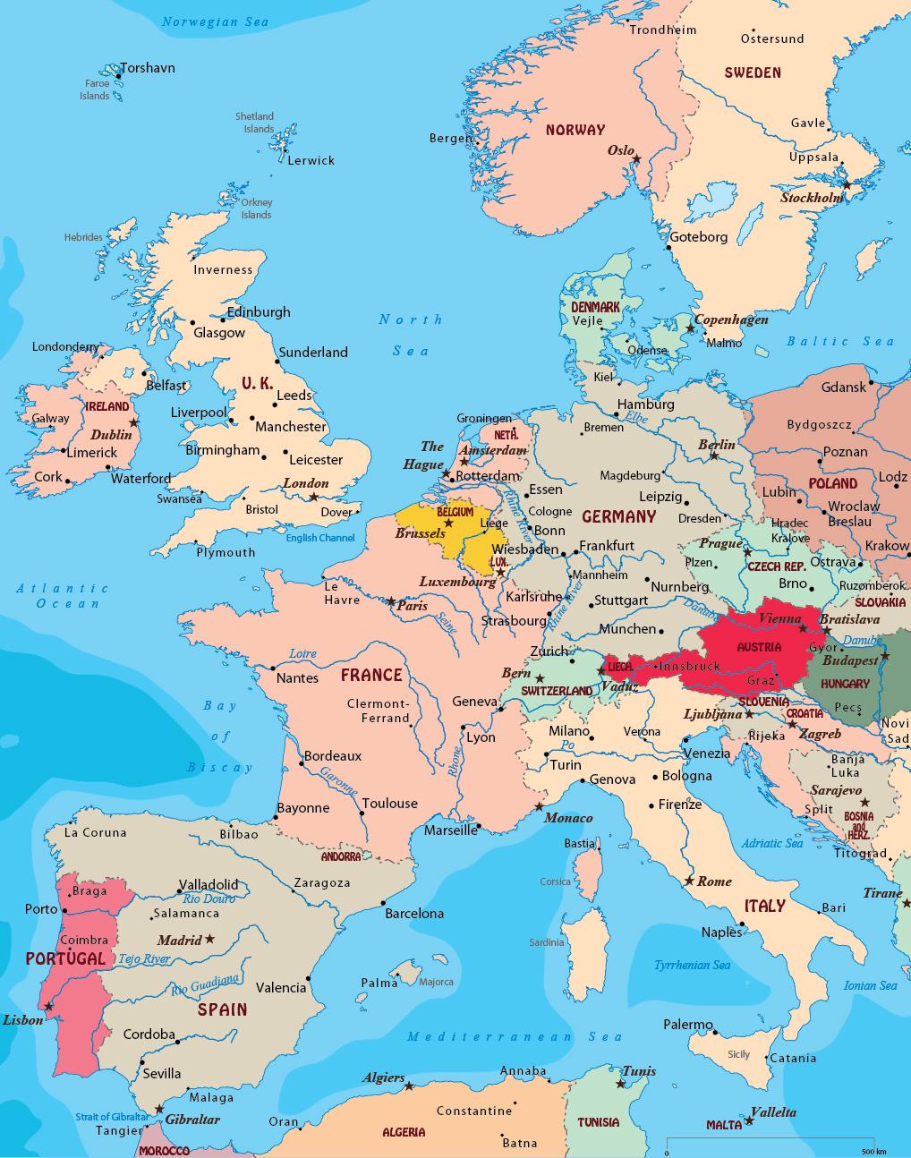 گزارش بازار آلومینیوم در کشورهای اروپای غربی طی ماه سپتامبر