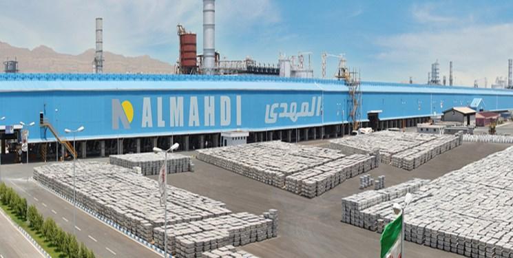 خریدار جدید آلومینیوم المهدی مشخص شد