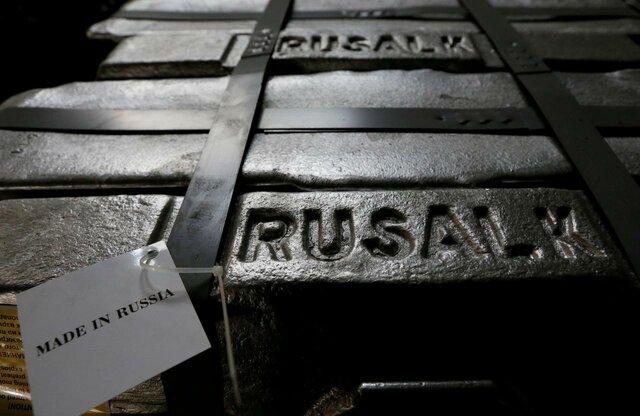 مخالفت سنای آمریکا با لغو تحریمها علیه بزرگترین تولیدکننده آلومینیوم جهان