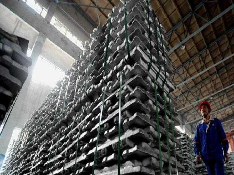 رونق مجدد تولید آلومینیوم آمریکا در نتیجه افزایش تعرفه واردات