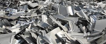 افزایش واردات ضایعات آلومینیومی به هند درپی حاصل تحریمهای ترامپ