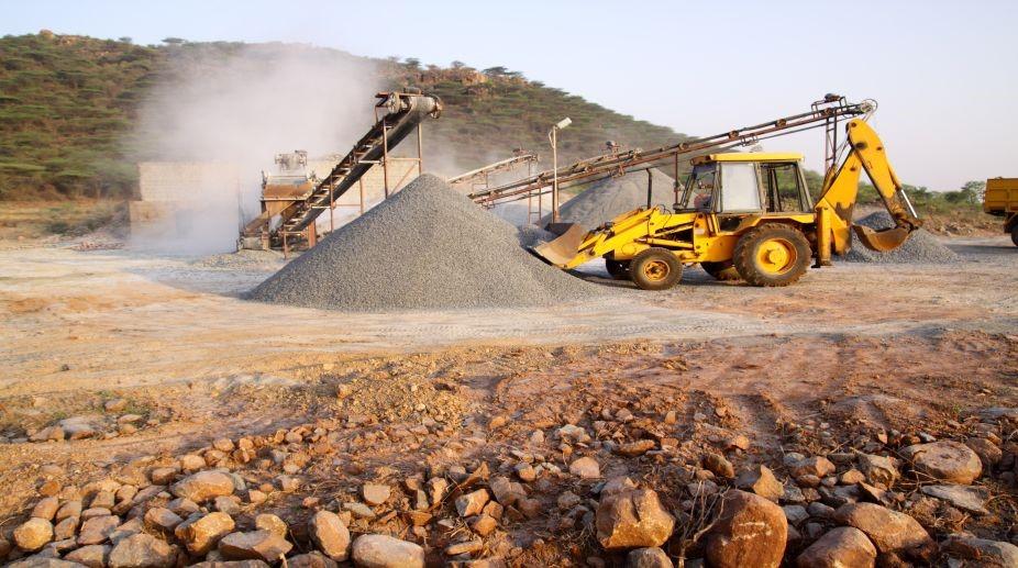 نالکو هند به دنبال توسعه معدن بوکسیت Pottangi