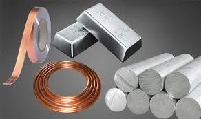 آنالیز بازار فلزات در ماههای نوامبر-دسامبر