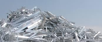 افزایش بازیافت قراضه آلومینیوم و مس چینی