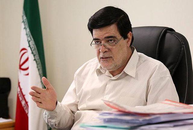 مدیرعامل شرکت آلومینیوم ایران: ایرالکو با 100 درصد ظرفیت فعالیت دارد