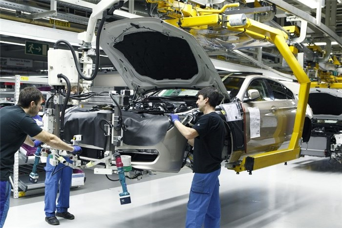 رقابت آلیاژهای مختلف برای خودروسازی