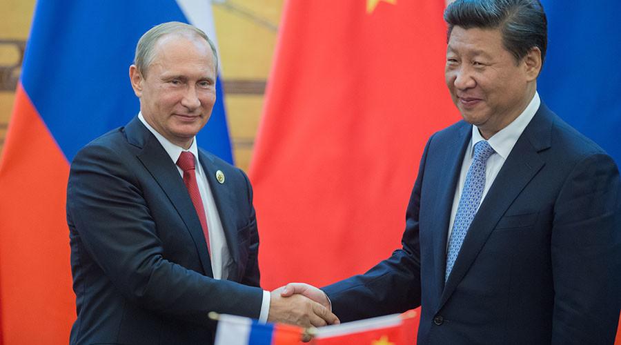 چین و روسیه دست به دست هم در بازار آلومینیوم