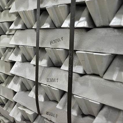 دغدغههای تامین مواد اولیه آلومینیوم مانع تولید است