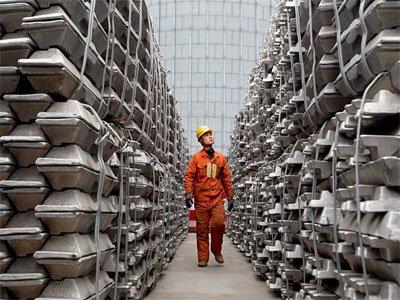 تقویت بازار آلومینیوم چین در آینده/ محدودیت عرضه شمش آلومینیوم در چین نمایان می شود