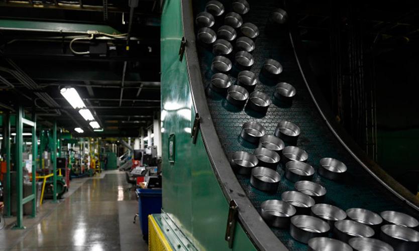 فعالیت ۶۰ درصد واحدها صنفی ظروف آلومینیوم در تهران/ صادرات ظروف آلومینیوم ایران به آفریقا