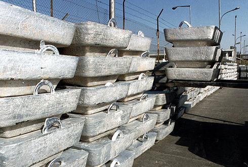 پیشبینی کسری حداقل ۱.۵ میلیون تنی آلومینیوم در سال جاری