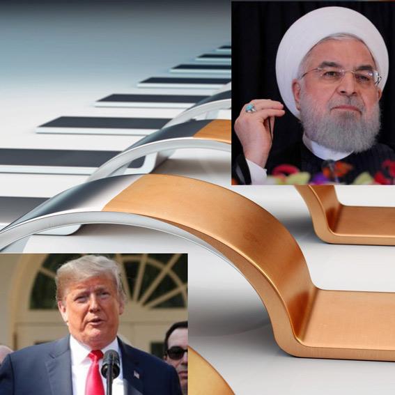 تأثیر تحریم صنایع فلزی ایران برروی بازار آسیا