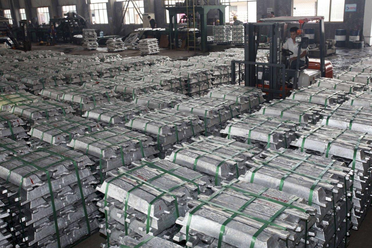 بزرگترین صادرکنندگان آلومینیوم در جهان/جدیدترین بروزرسانی