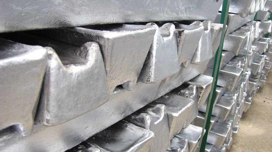 تولید شمش آلومینیوم از مرز ۲۰ هزار تن گذشت