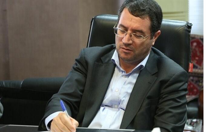دستور وزیر صمت برای ایجاد نمایشگاه قطعات وارداتی