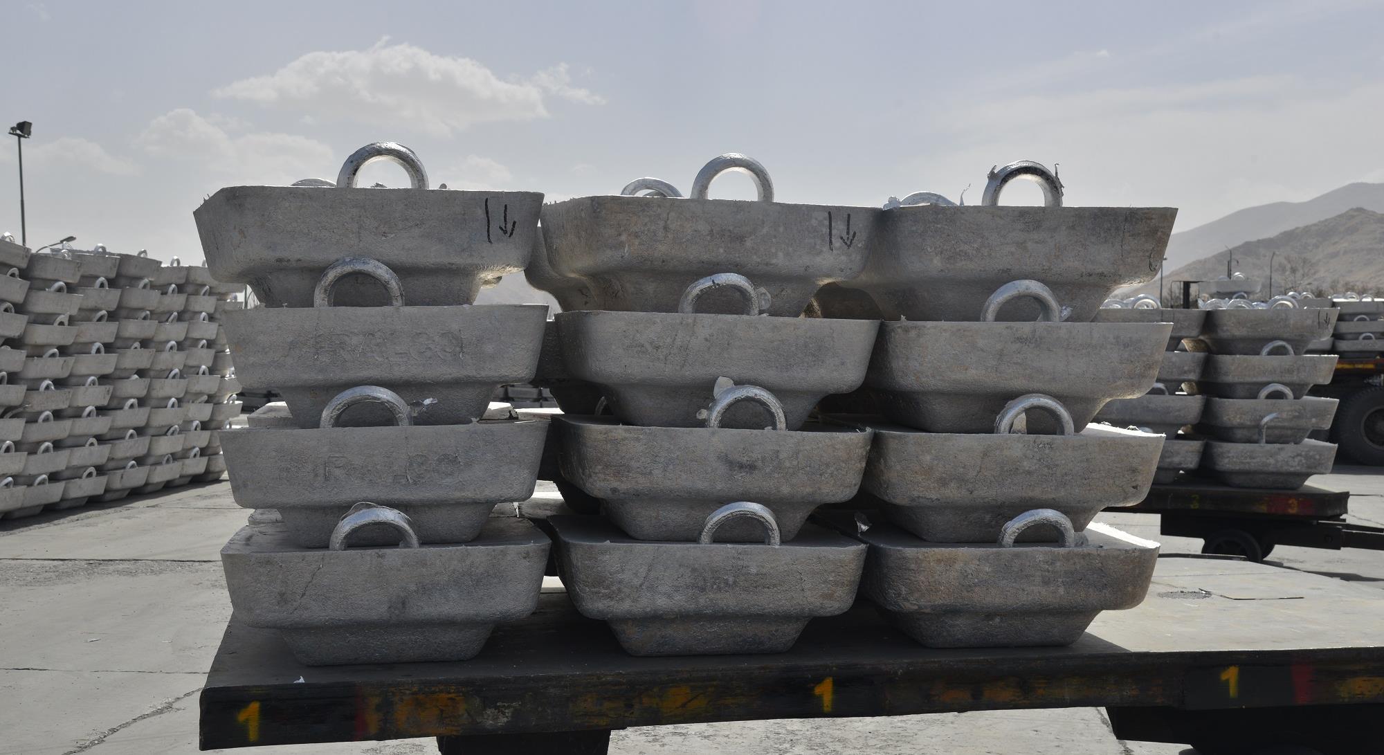 آلومینیوم با کمبود مواد اولیه روبهرو است