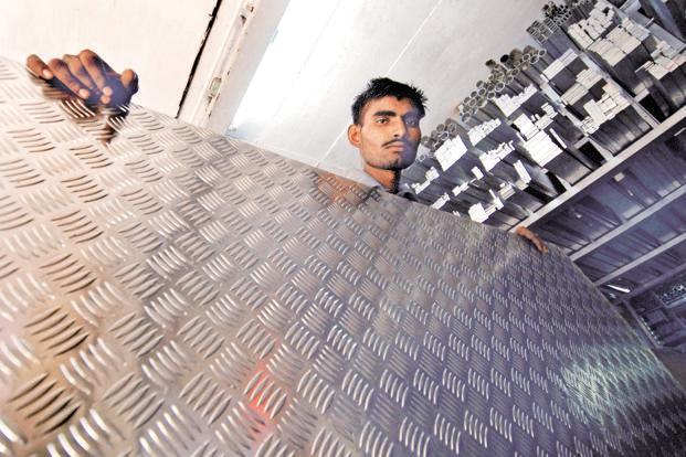 صادرات آلومینیوم هند تحتتأثیر تحریم چین